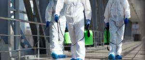 ウイルス除菌事業